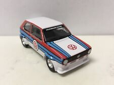 1975 75 Volkswagen Rabbit Wide Body Mk1 Collectible 1/64 Scale Diecast Model
