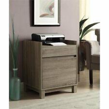 Atlin Designs File Cabinet In Gray