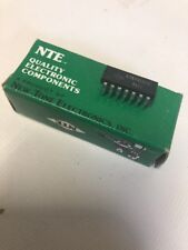 Nte 74Ls05 Quality Electronic Components