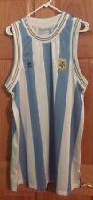 Women's Adidas Argentina Lionel Messi Jersey Dress #10 XL
