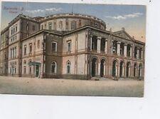 Karlsruhe i.B. Theater ngl 13.673