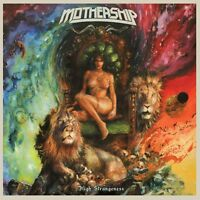 MOTHERSHIP - HIGH STRANGENESS (LIMITED )   VINYL LP NEU