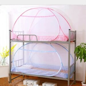 Mosquito Home Bunk Bed Set for Kids