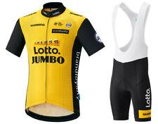 2021 ciclismo conjunto de Camiseta y Shorts cortos Camisetas de manga corta de ciclismo culote