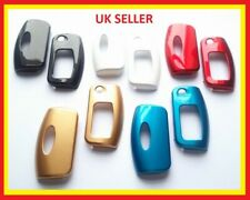 FORD KEY FIESTA FOCUS MONDEO GALAXY EGDE REMOTE FLIP FOB COVER CASE 3 BUTTON 1