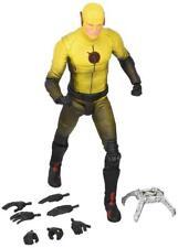 "Dc Comics Collectibles Flash TV Series: Reverse Flash 6.75"" Action Figure New"