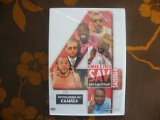 DVD OMAR & FRED - SAV Des Emissions Saison 4 / Studio Canal (2010) NEUF BLISTER