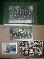 More details for 1930s portrush girl guides photo album 79 pictures.