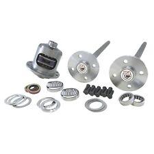 Axle Shaft Assembly Rear Yukon Gear YA FMUST-1-31