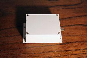 Channel Vision CVT1 MINI-II Mini Modulator 1 Ch CVT I MINI-II