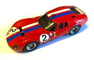 1:43 Maserati 151-3 Le Mans #2