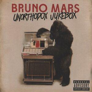 Bruno Mars-Unorthodox Jukebox CD