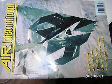 ¤¤ Air International Janvier 1995 Lockheed Neptune story Lockheed's YF-22A B