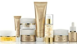JAFRA GOLD DYNAMICS MOISTURIZER SET/SINGLE FACE , EYE CREAMS/ TREATMENTS CHOOSE