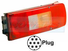 RUBBOLITE M462 REAR REPLACEMENT TAIL LAMP LIGHT VOLVO FH FM TIPPER HINO RIGHT RH