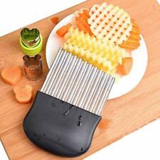 French Fries Cutter Potato Chips Peeler Kitchen Cut Accessories Knives Vegetable
