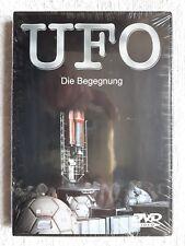 DVD # PAL # TV-Serie: UFO # Die Begegnung # 2003 # FSK-12 - OVP