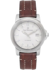 Carl F. Bucherer Patravi Autodate Men's Watch - 00.10617.08.13.01