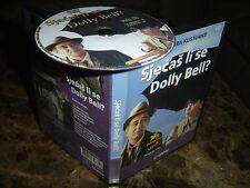 Sjecas li se Dolly Bell? (Do you remember Dolly Bell?) (DVD 1981)