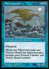 Meeressceada / Sea Drake | PL | Portal Second Age | GER | Magic MTG
