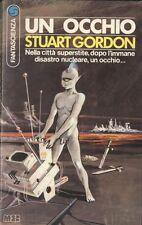 UN OCCHIO di Stuart Gordon 1977  Casa editrice MEB