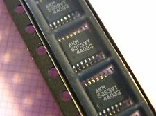 AK5353VT 96kHz 24bit ADC with single-ended input, AKM