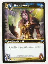 WoW: World of Warcraft Cards: NERRA LIFEBOON 210/361 - played