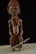 59501 Alte Figur der Teke DR Kongo / Congo Afrika