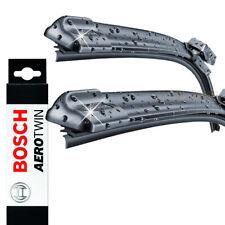 Spazzole tergicristallo AUDI A4 e AVANT B8 dal 2008 BOSCH Aerotwin anteriori