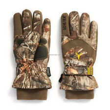 **NEW Hot Shot Realtree Edge Hunter GORE-TEX+ active gloves Odor-X XL G0E-333C-X