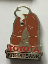 Toyota Pin / Automobile