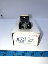 JPS Miniatures Auto de Collection 1:43 KP 131 Renault Saprar Cabriolet 1939