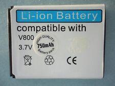 BATTERIA COMPATIBILE SONY ERICSSON -T700 T715 TM506 V640i V800 V800i W205 W300i