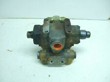 NOS Case rear steering valve A76334, 2470 2670 NOS