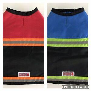 Kong Dog Safety Reflective Jacket/Vest