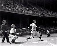 Hank Greenberg Photo 8X10 Detroit Tigers 1947  Buy Any 2 Get 1 FREE