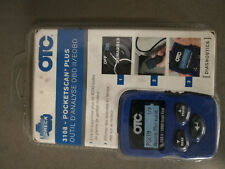 OTC3108 - Pocketscan Plus OBD II/EOBD