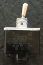 Honeywell Microswitch Toggle Switch 4TL1-8 MS245-26