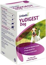 Lintbells YuDIGEST Dog Probiotics for Dogs with Sensitive Digestion, All Age