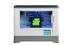 3D Printer Flashforge Dreamer Business Class Wi-Fi touchscreen used