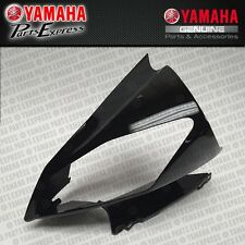 NEW OEM YAMAHA YZF R6 YZFR6 FRONT LH UPPER COWLING FAIRING BLACK 13S-2835G-00-P3
