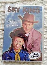 SKY KING (DVD) REGION-1- NEW AND SEALED-FREE POST WITHIN AUSTRALIA