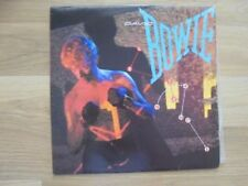 David Bowie Dance Vinyl Music Records
