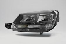 Skoda Yeti 14- Headlight Headlamp Left Passenger Near Side OEM Magneti Marelli