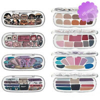 Essence Cosmetics to the moon and back eyeshadow box palette MakeUp