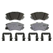 SMD1160 FRONT Semi-Metallic Brake Pads Fits 07-12 Chevrolet Malibu