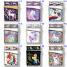 Unicorn Doona Quilt Duvet Cover Set Single/Queen/King Size Bed Animal Pillowcase