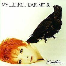 L'autre de Farmer,Mylene | CD | état bon