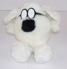 "Dogbert 7"" Plush Commonwealth Toy Dilbert Comic Character Scott Adams"