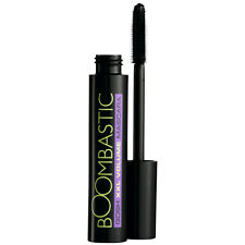GOSH Boombastic Mascara For Volume Length Definition Giant Rubber Brush